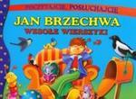 Wesołe wierszyki Poczytajcie Posłuchajcie w sklepie internetowym Booknet.net.pl