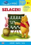 Disney Ucz się z nami Kubuś i Przyjaciele Szlaczki w sklepie internetowym Booknet.net.pl