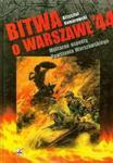 Bitwa o Warszawę '44 w sklepie internetowym Booknet.net.pl