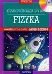 Fizyka Vademecum egzamin gimnazjalny 2012 z płytą CD w sklepie internetowym Booknet.net.pl