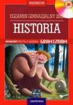 Historia Vademecum egzamin gimnazjalny 2012 z płytą CD w sklepie internetowym Booknet.net.pl