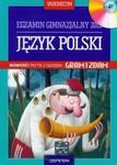 Język polski Vademecum egzamin gimnazjalny 2012 z płytą CD w sklepie internetowym Booknet.net.pl
