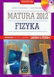 Fizyka Vademecum z płytą CD Matura 2012 w sklepie internetowym Booknet.net.pl