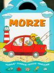 Morze Podróże przedszkolaka w sklepie internetowym Booknet.net.pl