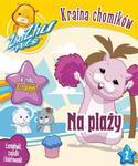 Zhu Zhu Pets Kraina chomików 2 Na plaży w sklepie internetowym Booknet.net.pl