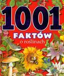 1001 faktów o roślinach w sklepie internetowym Booknet.net.pl