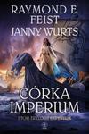 Córka Imperium t.1 w sklepie internetowym Booknet.net.pl