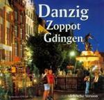 Gdańsk Sopot Gdynia wersja niemiecka w sklepie internetowym Booknet.net.pl