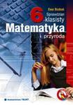 Sprawdzian szóstoklasisty Matematyka i przyroda w sklepie internetowym Booknet.net.pl