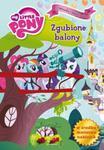 My Little Pony Zgubione balony w sklepie internetowym Booknet.net.pl