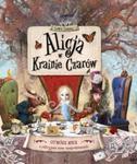 Alicja w Krainie Czarów w sklepie internetowym Booknet.net.pl