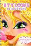 Kalendarz szkolny Stylowe dziewczyny w sklepie internetowym Booknet.net.pl
