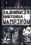 Tajemnicza historia wampirów w sklepie internetowym Booknet.net.pl