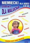 Język niemiecki dla dzieci 3-6 lat w sklepie internetowym Booknet.net.pl