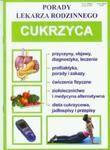Cukrzyca Porady lekarza rodzinnego w sklepie internetowym Booknet.net.pl