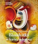 Blondynka w kwiecie lotosu w sklepie internetowym Booknet.net.pl