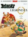 Asteriks Legionista 10 w sklepie internetowym Booknet.net.pl
