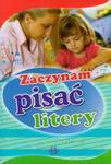Zaczynam pisać litery w sklepie internetowym Booknet.net.pl