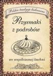 Przysmaki z podrobów w sklepie internetowym Booknet.net.pl