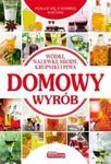 Domowy wyrób w sklepie internetowym Booknet.net.pl