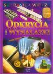Skarbnica wiedzy Odkrycia i wynalazki w sklepie internetowym Booknet.net.pl