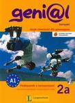 Genial 2A Kompakt Podręcznik z ćwiczeniami z płytą CD w sklepie internetowym Booknet.net.pl