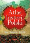 Atlas historii Polski w sklepie internetowym Booknet.net.pl