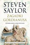 Zagadki Gordianusa w sklepie internetowym Booknet.net.pl
