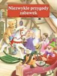 Niewzykłe przygody zabawek w sklepie internetowym Booknet.net.pl