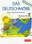 Das Deutschmobil neu 2 Podręcznik w sklepie internetowym Booknet.net.pl