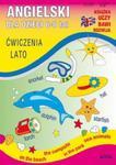 Angielski dla dzieci 6-8 lat. Ćwiczenia. Lato w sklepie internetowym Booknet.net.pl