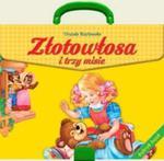 Kuferek bajek. Złotowłosa i trzy misie w sklepie internetowym Booknet.net.pl