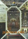 Jerozolima. Miasto zbawienia (+CD) w sklepie internetowym Booknet.net.pl