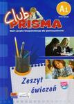 Club Prisma A1 Język hiszpański Zeszyt ćwiczeń + klucz w sklepie internetowym Booknet.net.pl