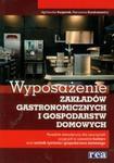 Wyposażenie zakładów gastronomicznych i gospodarstw domowych w sklepie internetowym Booknet.net.pl