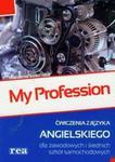My Profession ćwiczenia z języka angielskiego dla zawodowych i średnich szkół samochodowych w sklepie internetowym Booknet.net.pl
