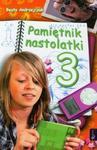 Pamiętnik nastolatki 3 w sklepie internetowym Booknet.net.pl
