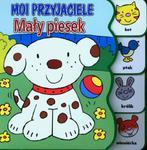 Moi przyjaciele. Mały piesek w sklepie internetowym Booknet.net.pl