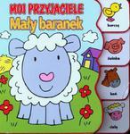 Moi przyjaciele. Mały baranek w sklepie internetowym Booknet.net.pl