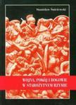 Wojna, pokój i bogowie w starożytnym Rzymie w sklepie internetowym Booknet.net.pl