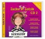 Zuźka D. Zołzik CD 2 w sklepie internetowym Booknet.net.pl