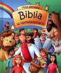 Moja pierwsza Biblia w opowiadaniach w sklepie internetowym Booknet.net.pl