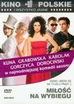 Miłość na wybiegu (Płyta DVD) w sklepie internetowym Booknet.net.pl