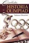 Osobista historia olimpiad w sklepie internetowym Booknet.net.pl