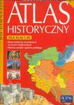 Ilustrowany Atlas historyczny. Klasy 1-3, gimnazjum w sklepie internetowym Booknet.net.pl