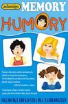 """Gra """"Memory humory"""" w sklepie internetowym Booknet.net.pl"""