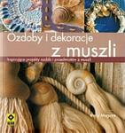 Ozdoby i dekoracje z muszli w sklepie internetowym Booknet.net.pl