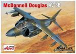 Model samolot - samolot myśliwski McDonnell Douglas AV-8B 1:72 w sklepie internetowym Booknet.net.pl
