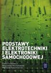 Podstawy elektrotechniki i elektroniki samochodowej w sklepie internetowym Booknet.net.pl