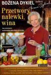 Przetwory nalewki wina w sklepie internetowym Booknet.net.pl
